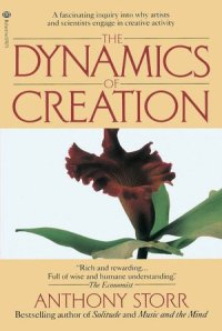 The Dynamics of Creation Cover
