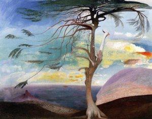 Tree by Varadi Zsolt