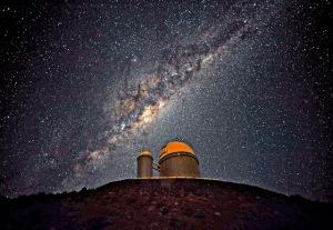 The Cosmos Fascinates Us