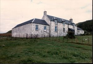 George Orwell's Country Retreat in the Hebrides