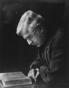 Graham Wallas, 1920s