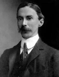 Bertand Russell