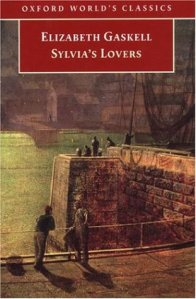 Sylvia's Lovers cover