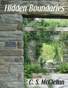 Hidden Boundaries - cover