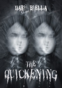 The Quickening Cover