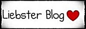 Liebster Blog Award Icon