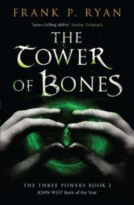 Tower of Bones - cover