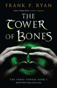 Tower of Bones - cover