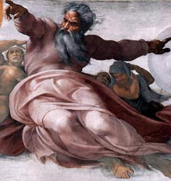 The Hebrew Concept of God