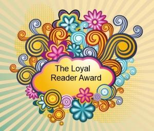 Loyal Reader Award Logo