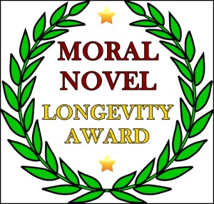 Mock Award for a Moral Novel